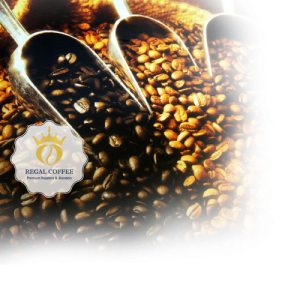 image of regal coffee